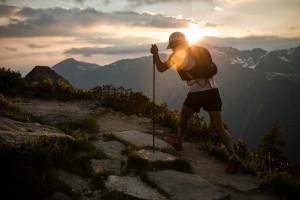 90 km - Marathon du Mont-Blanc